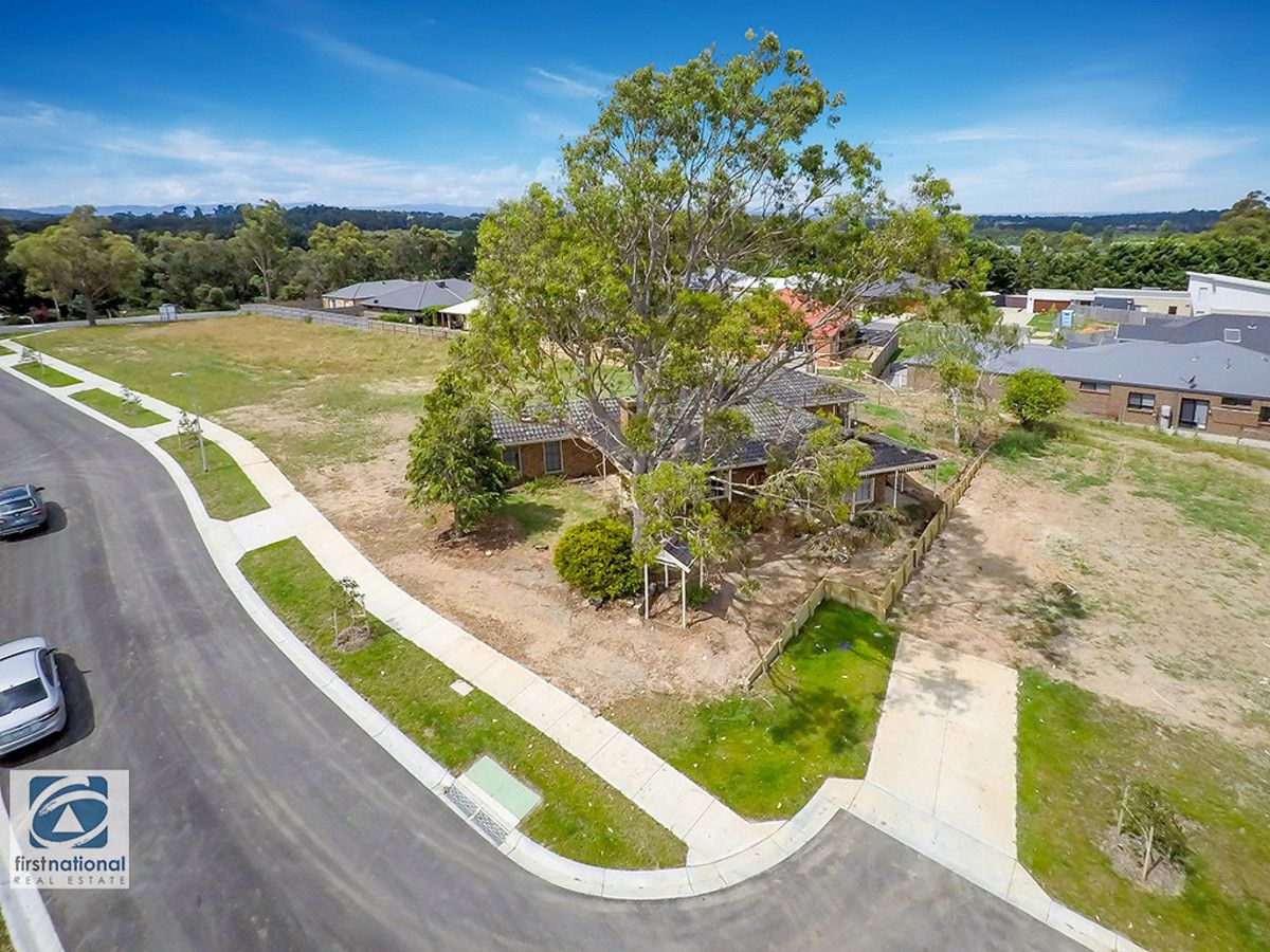 Lot 9 Kirkstall Close, Garfield VIC 3814, Image 1
