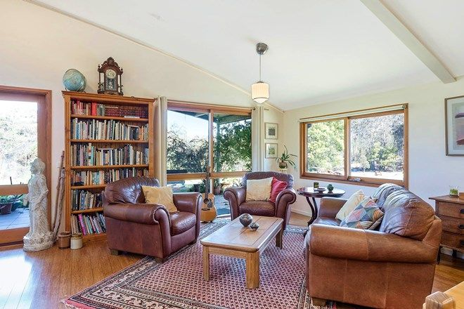 Picture of 118 DOCTOR GEORGE MOUNTAIN ROAD, TANJA NSW 2550