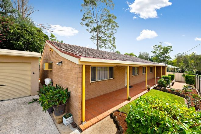 Picture of 16 Low Street, MOUNT KURING-GAI NSW 2080