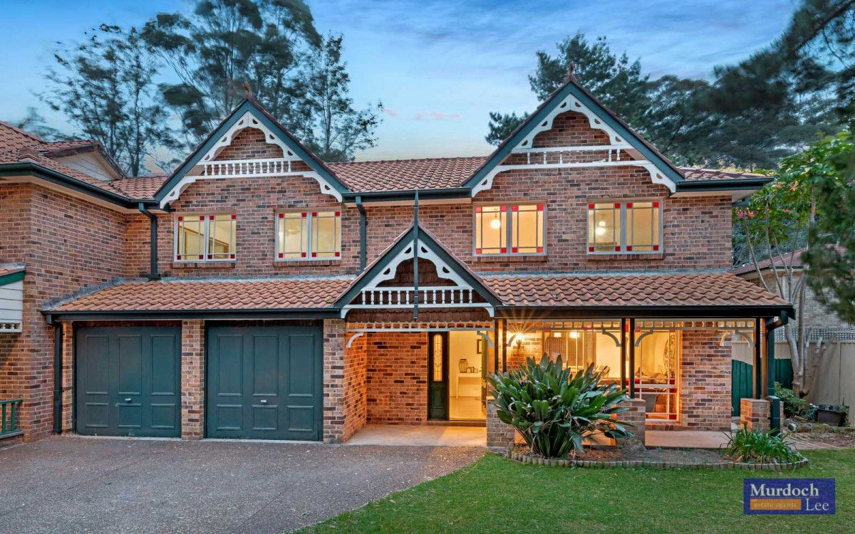 62A Taylor Street, West Pennant Hills NSW 2125, Image 0