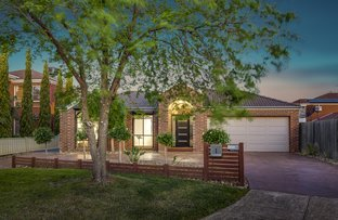 Picture of 34 Nicholson Terrace, Taylors Hill VIC 3037