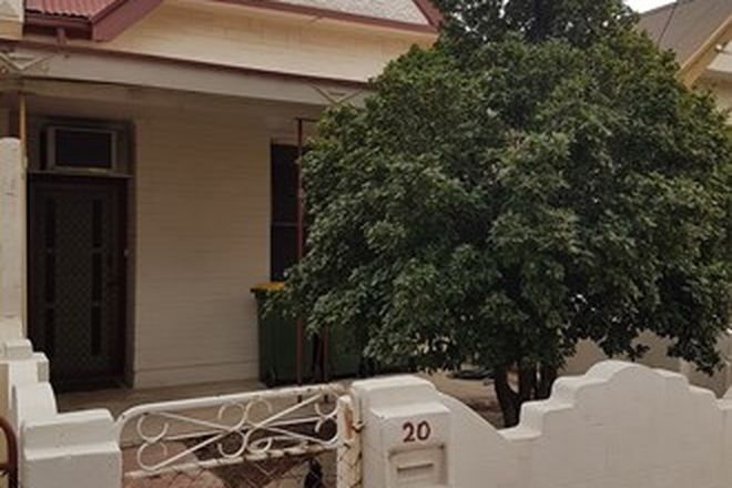 Picture of 20 Florence Street, PORT PIRIE SA 5540