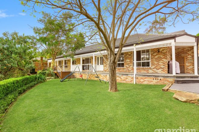 13 Camille Place, GLENHAVEN NSW 2156