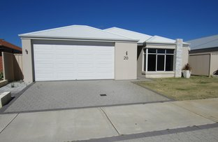 Picture of 20 Buttermere Approach, Waikiki WA 6169