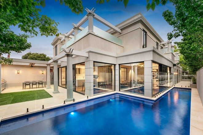 Picture of 13 Foote Street, BRIGHTON VIC 3186