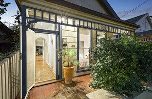 Picture of 32 Clark Street, Port Melbourne VIC 3207