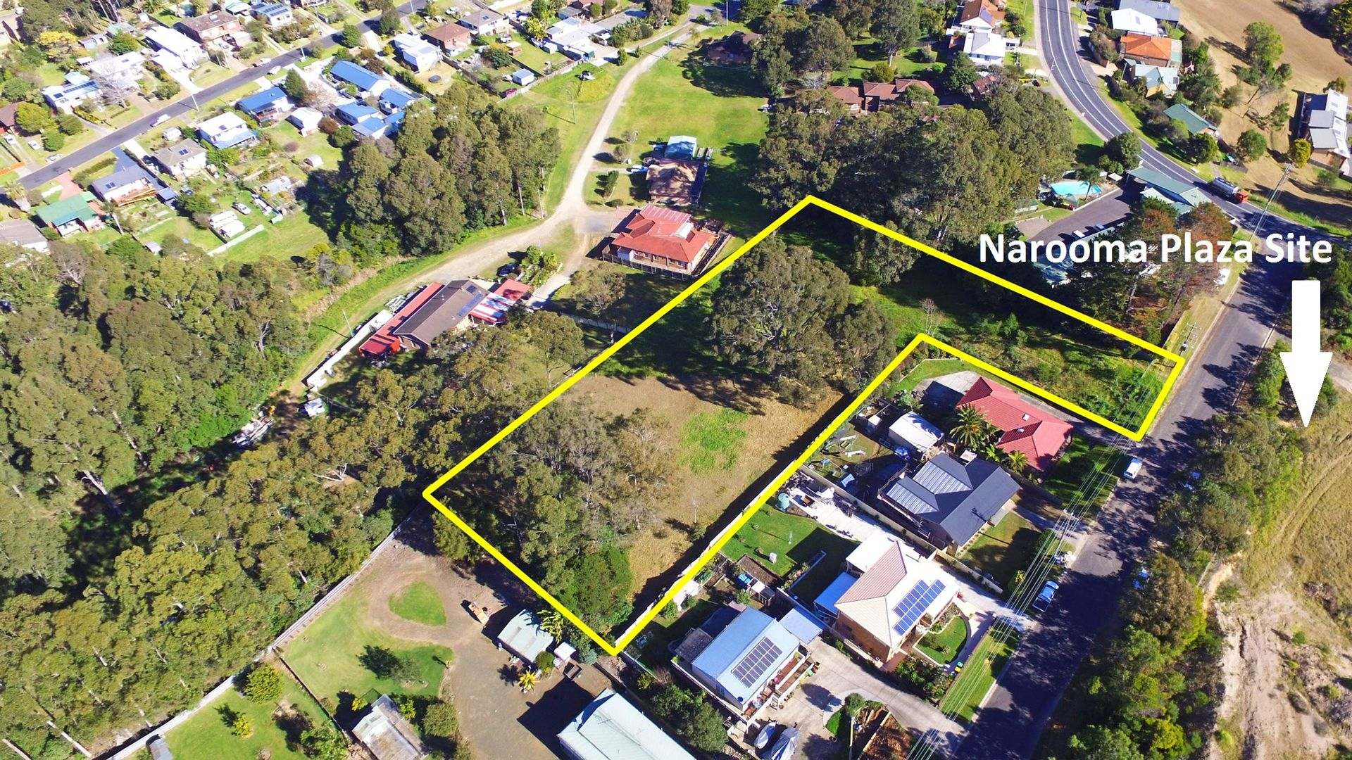 2A Costin Street, Narooma NSW 2546, Image 2