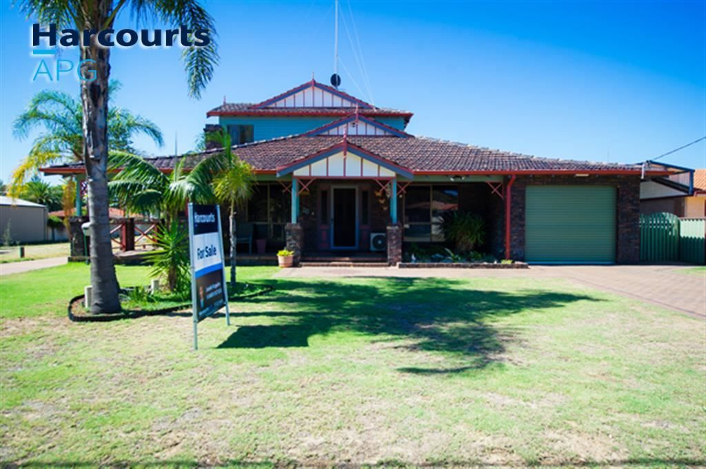 20 Harwood Place, South Bunbury WA 6230, Image 0