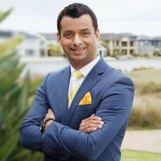 Rajesh Kumar, Sales - Area Manager