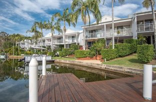 Picture of 10/4 Portside Court, Noosa Waters QLD 4566