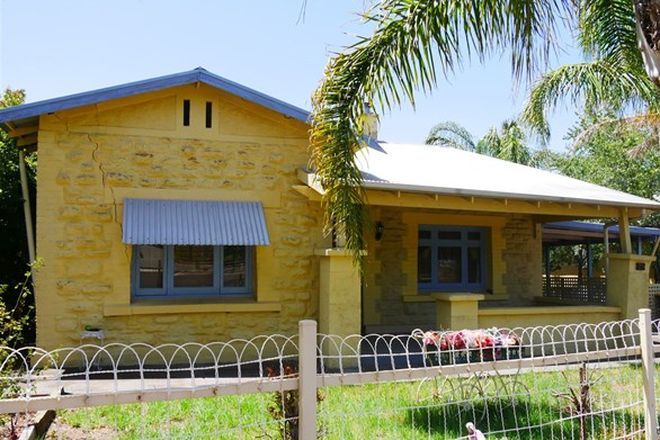 Picture of 25 Rogers Street, FREELING SA 5372
