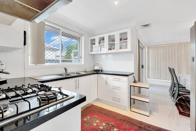 Picture of 6/31 Olive Street, FAIRFIELD NSW 2165