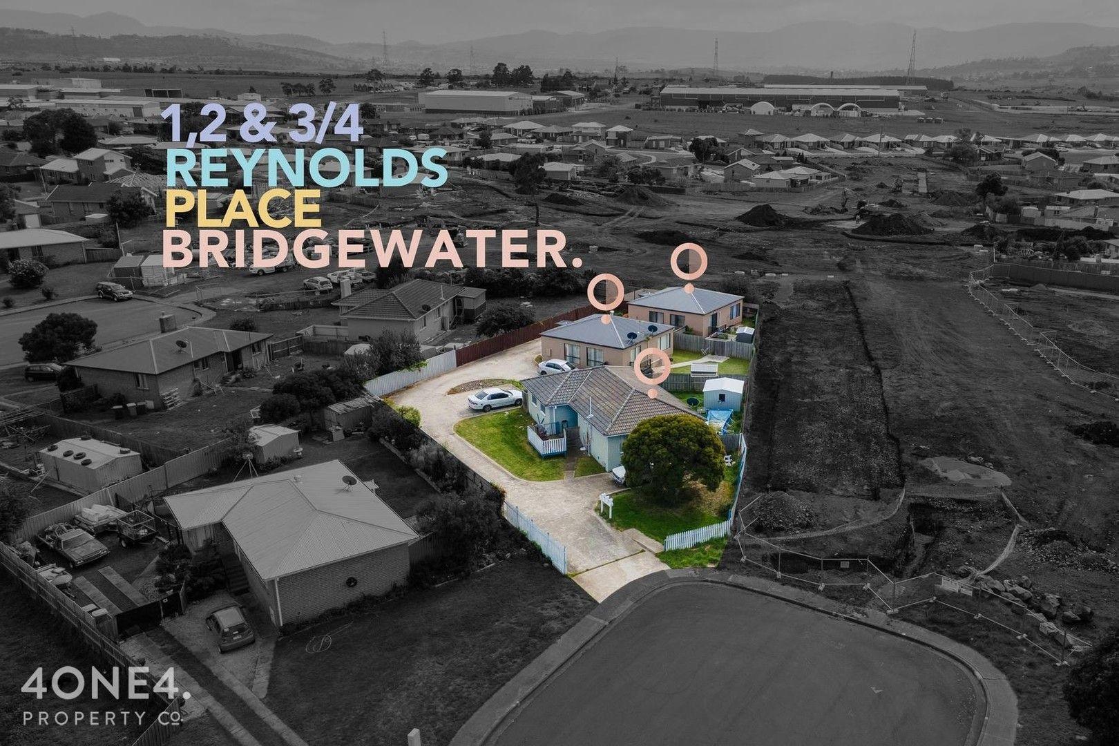 3/4 Reynolds Place, Bridgewater TAS 7030, Image 0