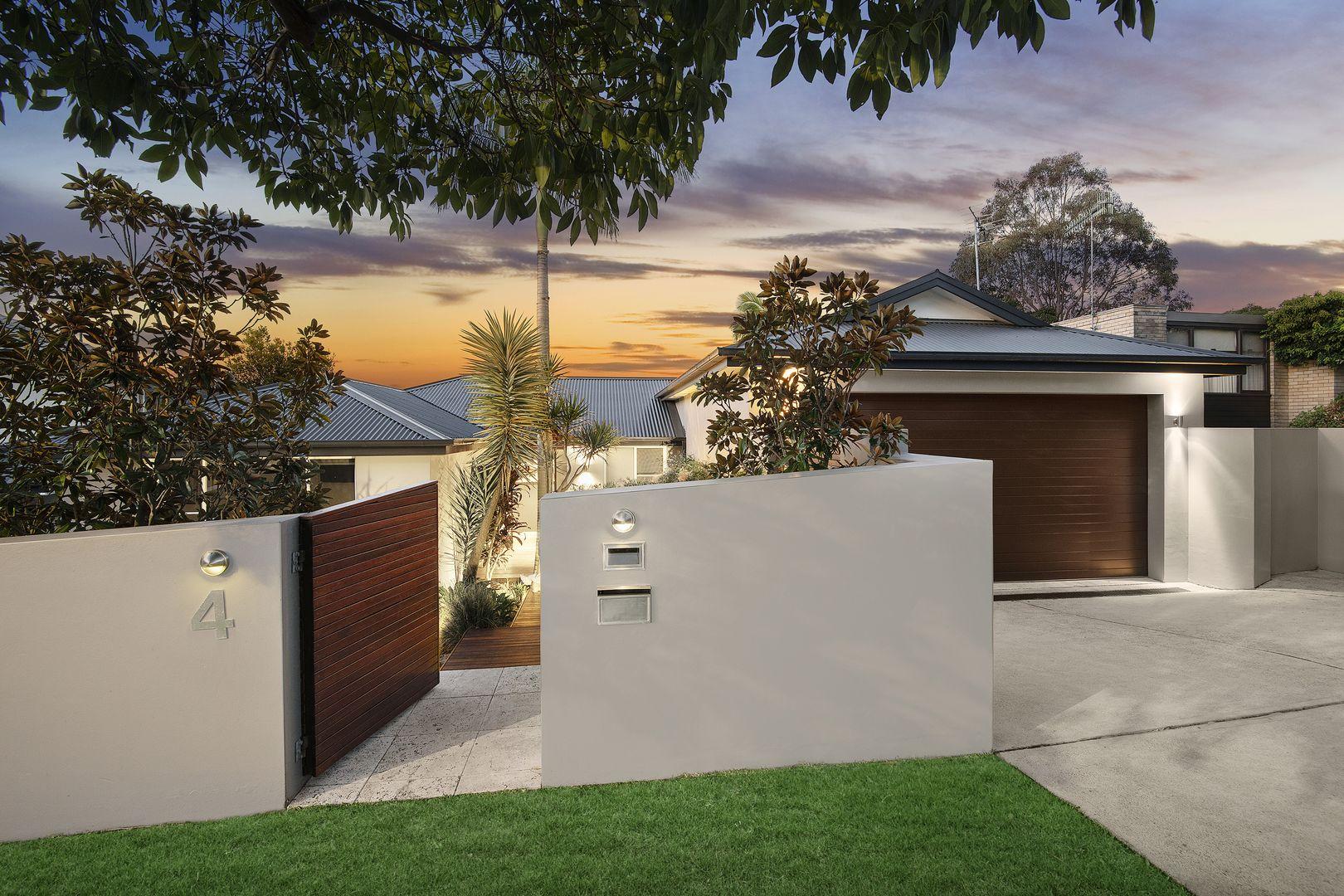 4 Pertaka Place, Narraweena NSW 2099, Image 0