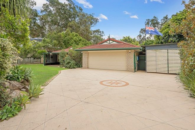 Picture of 3 Ken Duncombe Drive, CASHMERE QLD 4500