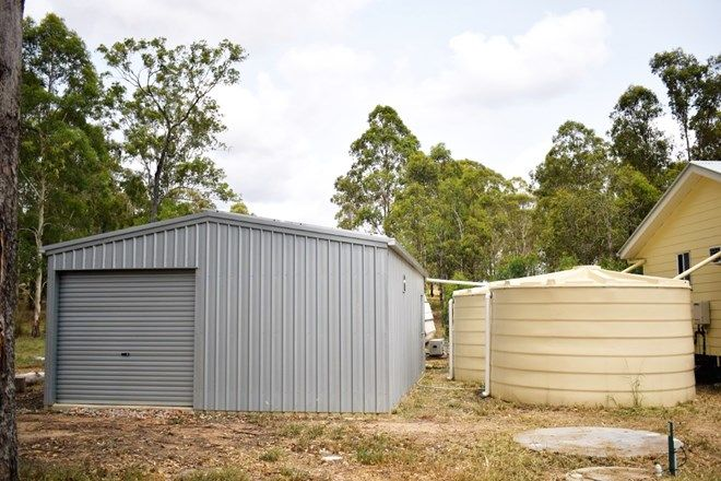 Picture of 116 Donald Drive, CURRA QLD 4570