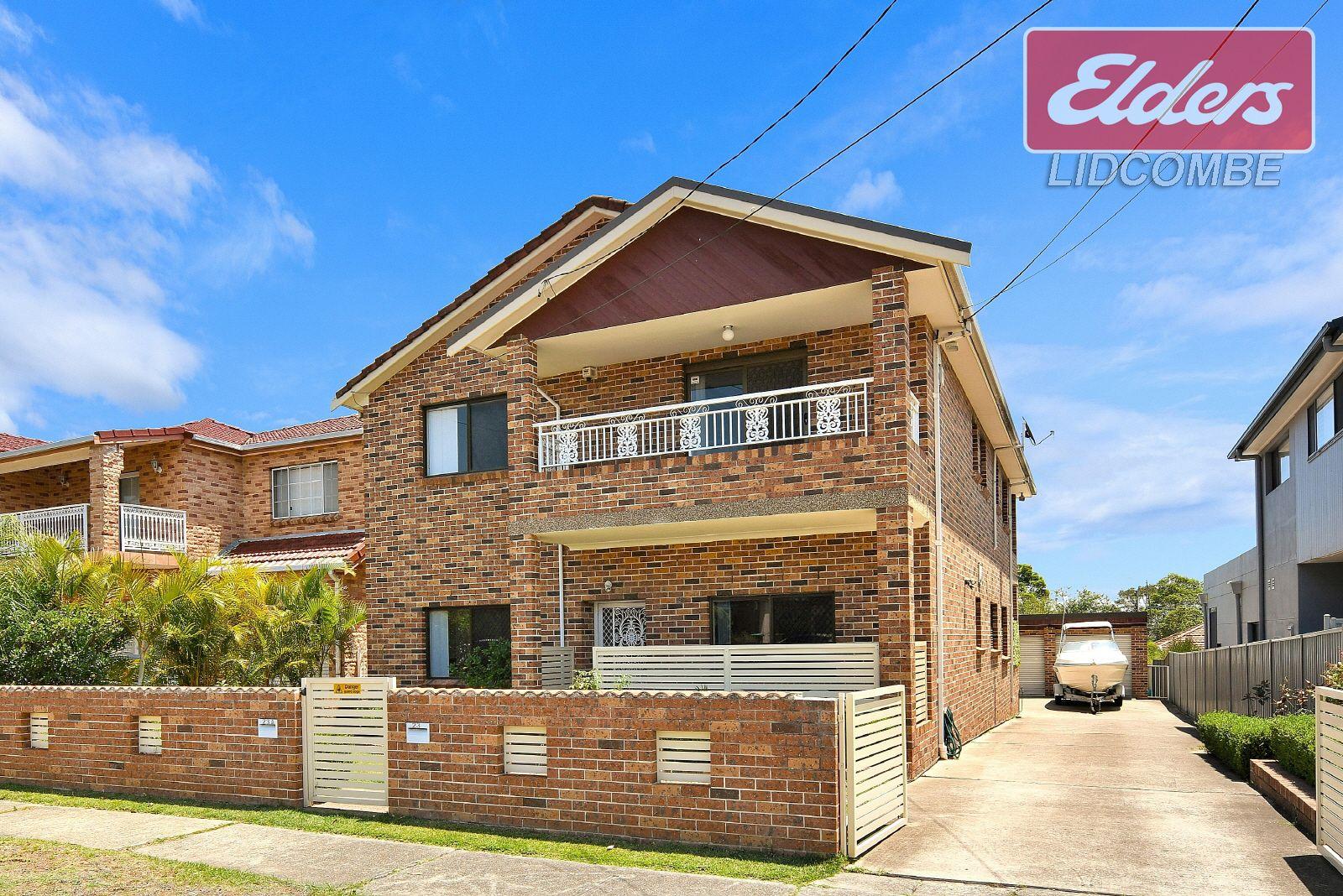 23 OSTEND STREET, Lidcombe NSW 2141, Image 0