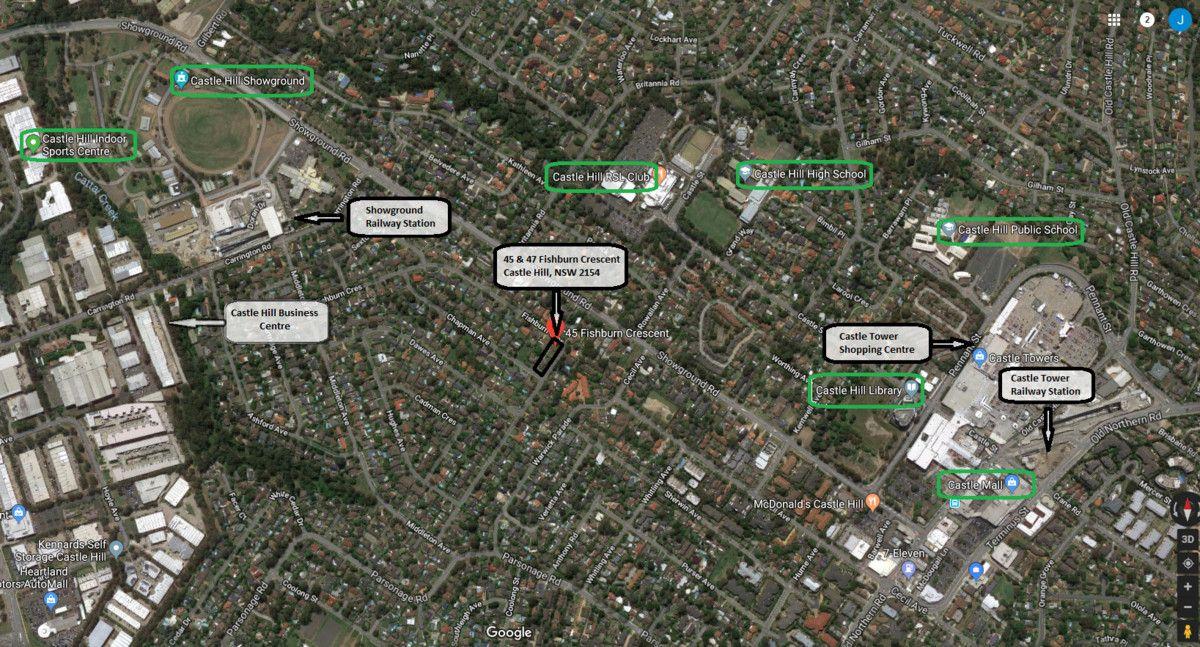 45-47 Fishburn Crescent, Castle Hill NSW 2154, Image 1