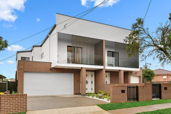 Picture of 86 Kennedy Parade, LALOR PARK NSW 2147