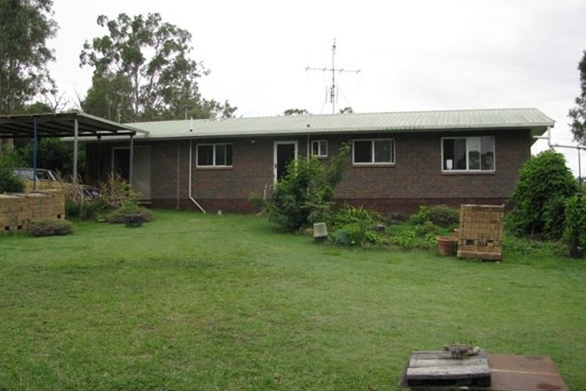 Picture of 18 Webb Street, HIVESVILLE QLD 4612