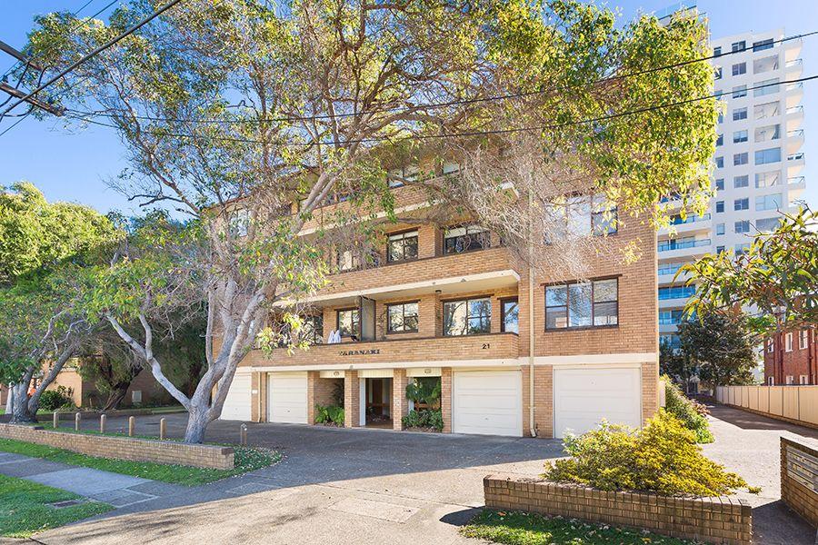 1/21 Parramatta Street, Cronulla NSW 2230, Image 1