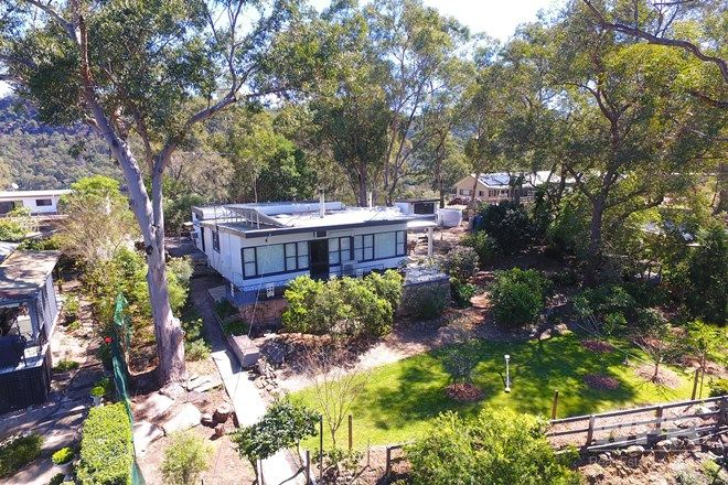Picture of 5906 Wisemans Ferry Rd, GUNDERMAN NSW 2775