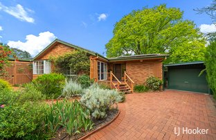 Picture of 24 Carslaw Street, Chifley ACT 2606