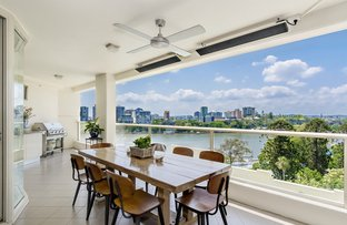 Picture of 902/12 Edward Street, Brisbane City QLD 4000