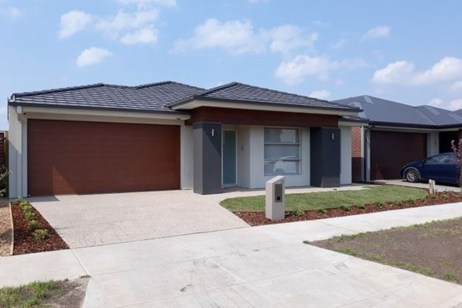 Picture of 25 Leeson Street, OFFICER SOUTH VIC 3809
