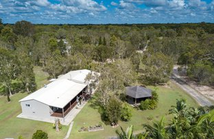 Picture of 87 Drouin Crescent, Burrum River QLD 4659