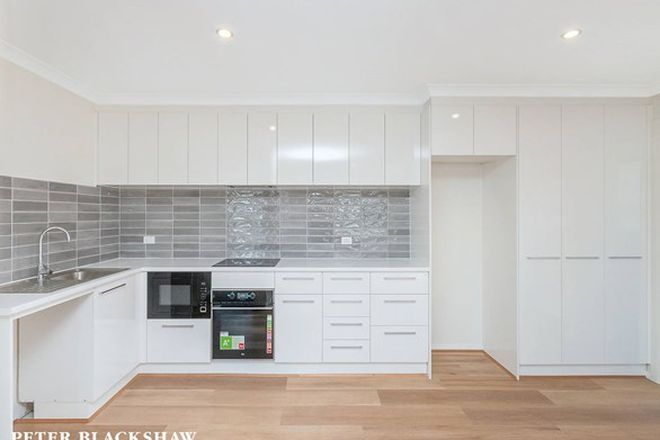 Picture of 61B Pademelon Street, THROSBY ACT 2914