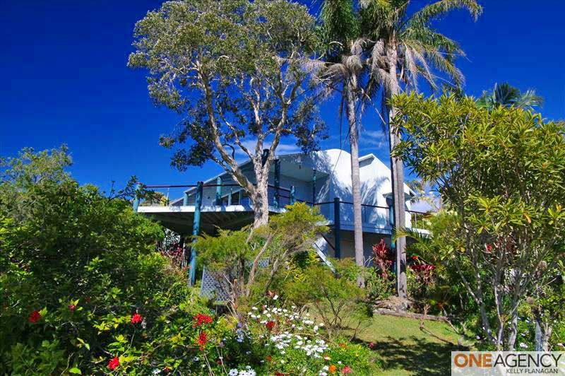 30 Skyline Crescent, Crescent Head NSW 2440, Image 2