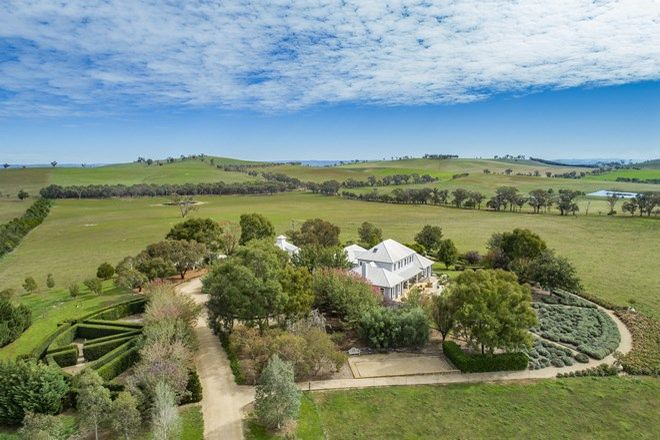 Picture of 1449 Frogmore Road, BOOROWA NSW 2586