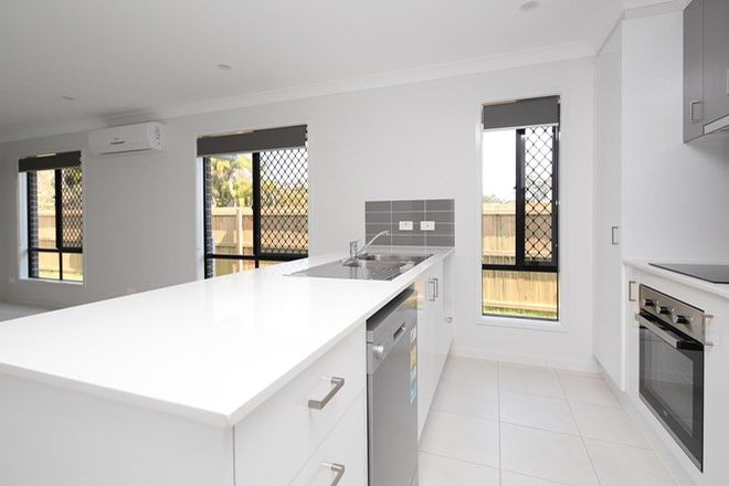 Picture of 1/42 Ryrie Court, PARK RIDGE QLD 4125