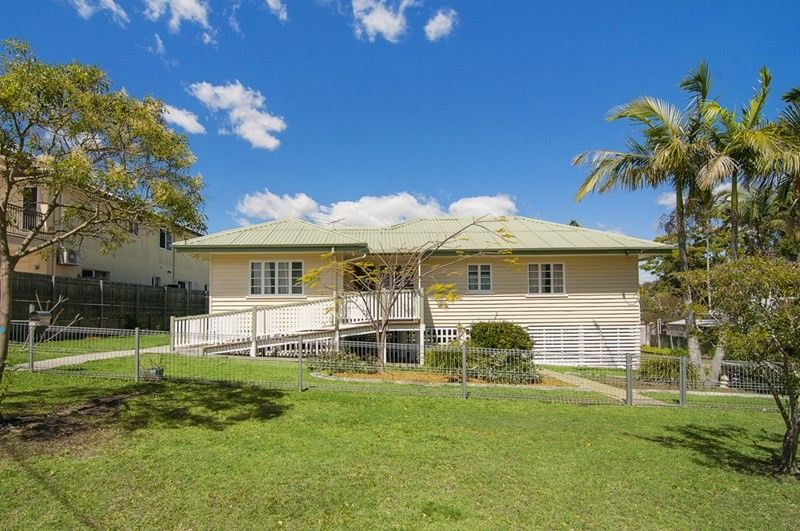 11 EVEREST STREET, Sunnybank QLD 4109, Image 1