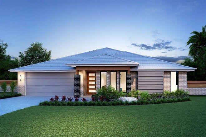 Picture of Lot 50 Mary Cresent, ROSEWOOD QLD 4340