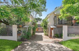 Picture of 5/50 Warren Street, St Lucia QLD 4067