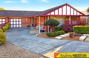 Picture of 8 Risca Pl, Quakers Hill NSW 2763