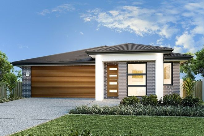 Picture of Lot 113 Buckingham Boulevard, STRATHTULLOH VIC 3338