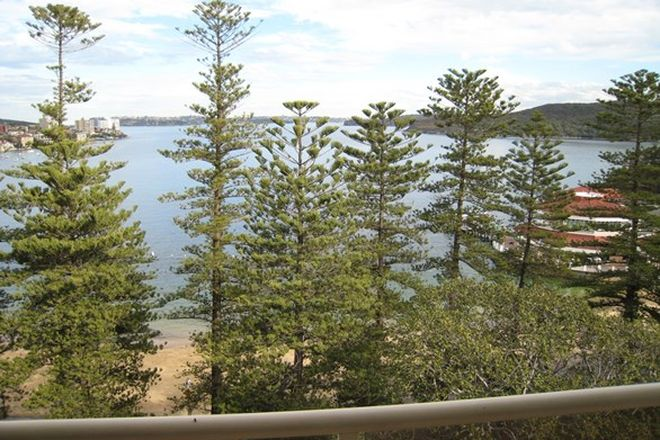 Picture of 9/81 West  Esplanade, MANLY NSW 2095