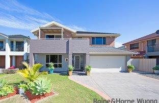 8 Waterside Drive, Woongarrah NSW 2259