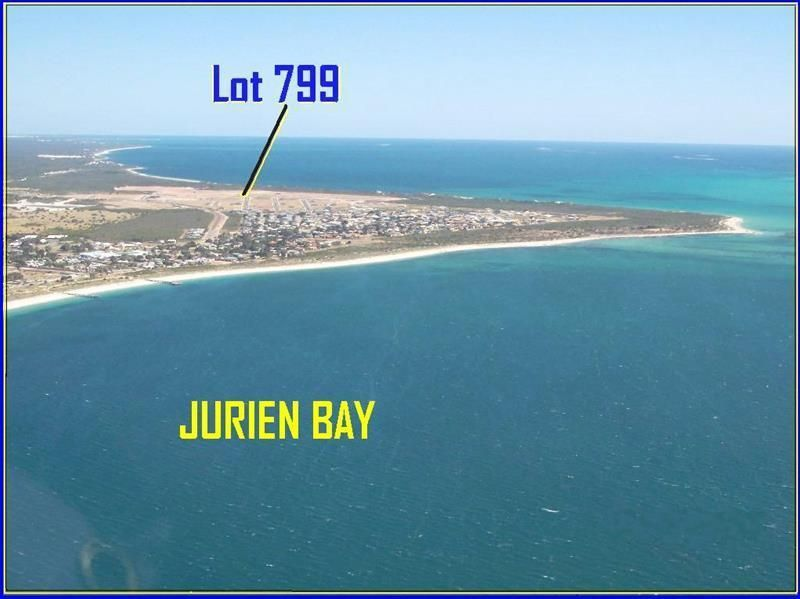 Lot 799/35 Meelup Drive, Jurien Bay WA 6516, Image 2