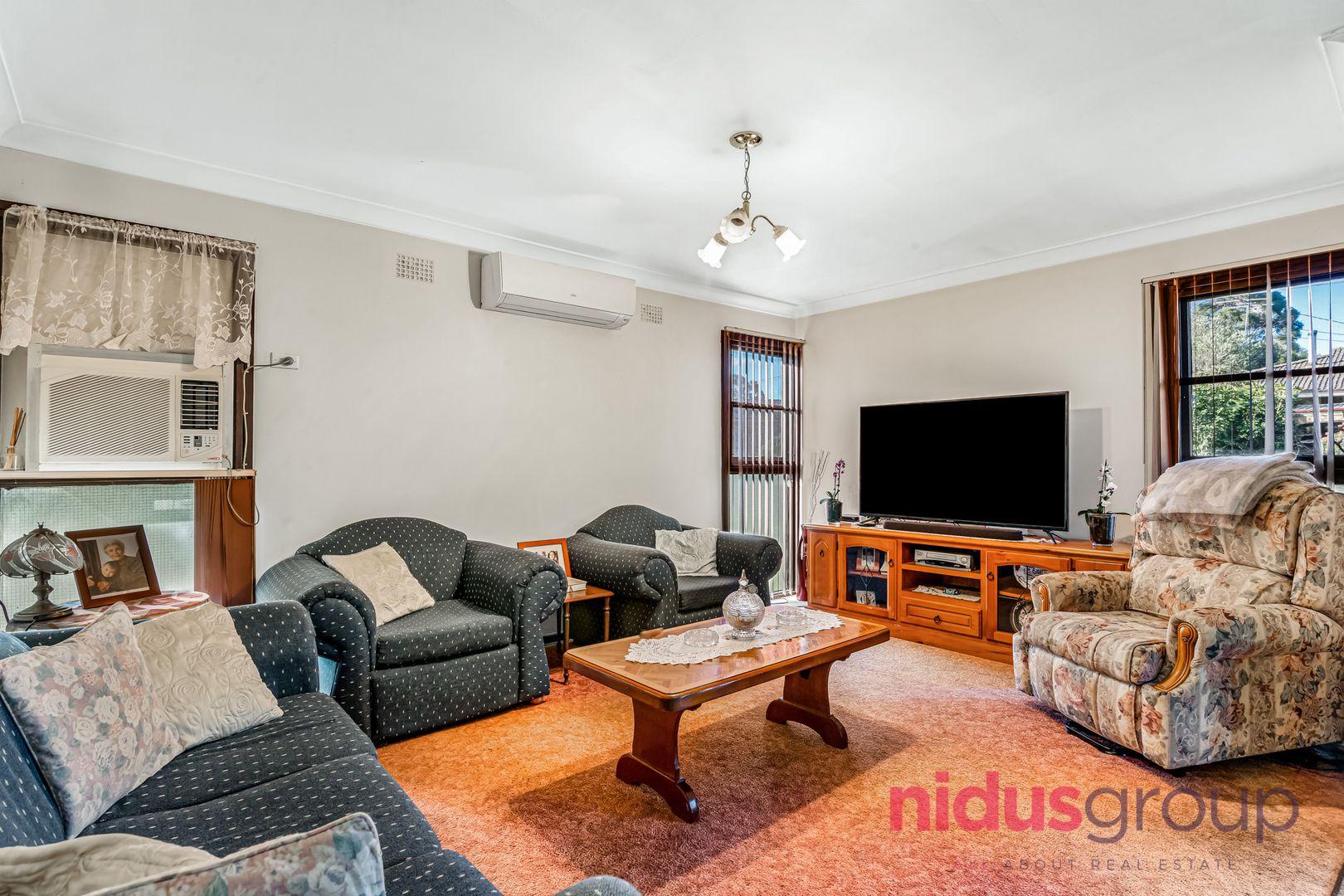 3 Freya Crescent, Shalvey NSW 2770, Image 2