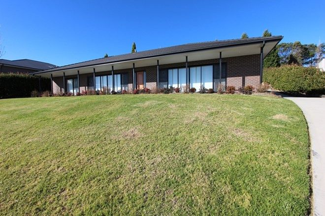 Picture of 4 Dormie Place, MOSS VALE NSW 2577
