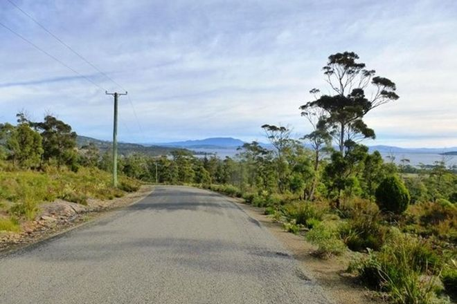 Picture of Lot 12 Five Island Estate, SLOPING MAIN TAS 7186