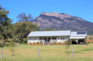 2920 Boonah-Rathdowney Road, Maroon QLD 4310