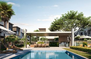 Picture of Lot 29/33 Sickle Avenue, Hope Island QLD 4212