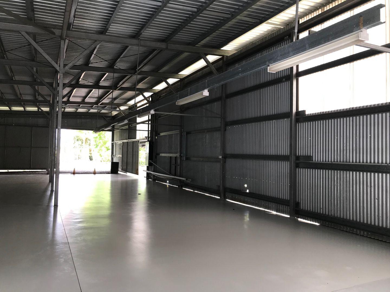 284 Warrakin Rd, Japoonvale QLD 4856, Image 0