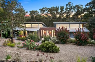 Picture of 15 Forest Avenue, Hepburn Springs VIC 3461