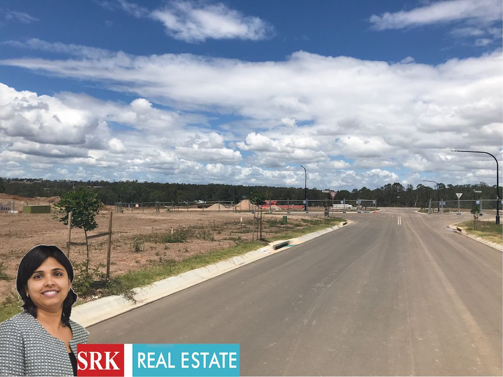 LOT 124/141 Crown St, Riverstone NSW 2765, Image 1